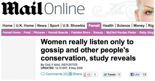 daily mail hates women 10 The Daily Mail hates women: these headlines prove it