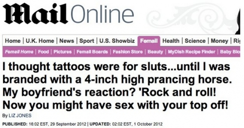 daily mail hates women 3 The Daily Mail hates women: these headlines prove it