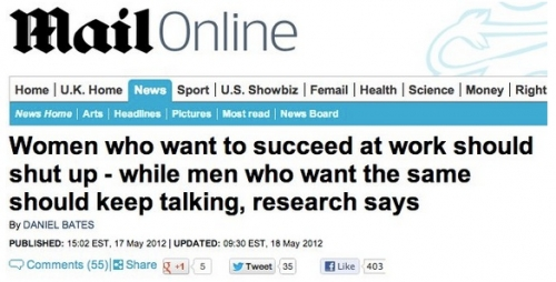daily mail hates women 8 The Daily Mail hates women: these headlines prove it