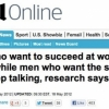 thumbs daily mail hates women 8 The Daily Mail hates women: these headlines prove it