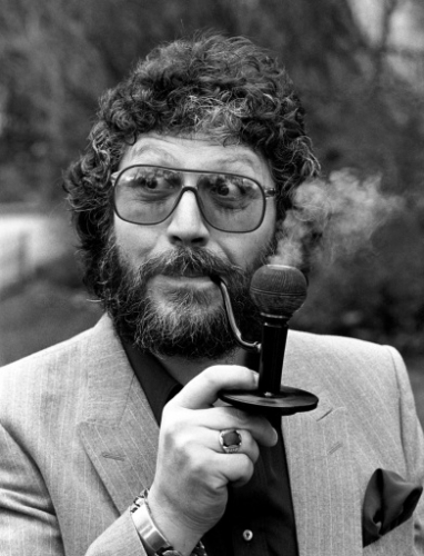 1114246 Not Smashie and Nicey: Dave Lee Travis arrested as part of Operation Yewtree