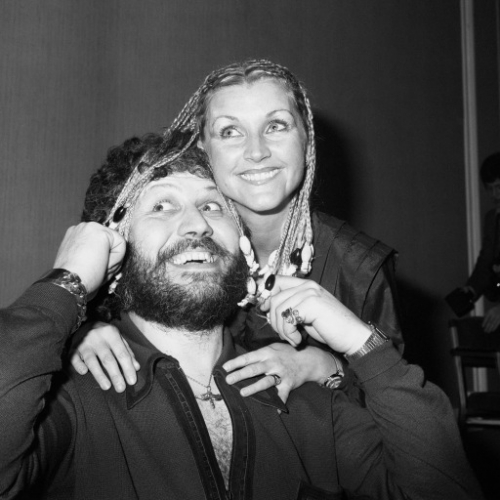 6158176 Dave Lee Travis   in photos