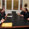 thumbs 9622279 General David Petraeus, David Cameron And Linda Norgroves Death: Photos 