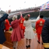 thumbs 13712299 Diamond Jubilee: photos of Royals aboard the Havengore