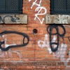 thumbs bad 5 Bad Penis graffiti