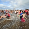 thumbs 15427193 Christmas Day swim photos: Exmouth, Sandycove and the Serpentine