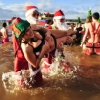 thumbs 15427196 Christmas Day swim photos: Exmouth, Sandycove and the Serpentine