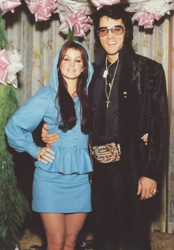 priscilla Elvis   women he dated
