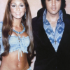 thumbs linda thompson miss tennessee 1972 Elvis   women he dated