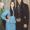 thumbs priscilla Elvis   women he dated