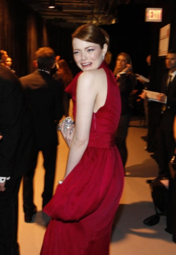 12895102 Emma Stone   a life in photos
