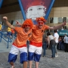 thumbs 13765547 The best fan outfits at the European Championships   cross  dressing leprechauns for Jesus