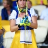 thumbs 13782797 The best fan outfits at the European Championships   cross  dressing leprechauns for Jesus