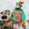 thumbs 13805431 The best fan outfits at the European Championships   cross  dressing leprechauns for Jesus