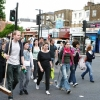 thumbs 11363606 Londons Broom Revolution Erupts In Clapham: After Riot Party Photos