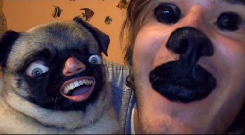 face swaps 9 Face swaps   disturbing ones