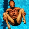 thumbs face swaps 10 Face swaps   disturbing ones