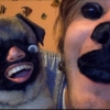 thumbs face swaps 9 Face swaps   disturbing ones