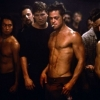 thumbs fight club Name the famous film from the image   can you?