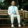 thumbs forrest gump Name the famous film from the image   can you?