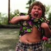 thumbs goonies Name the famous film from the image   can you?