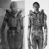 thumbs alien Behind the scenes on famous movies   can you name them?