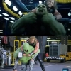 thumbs the hulk Behind the scenes on famous movies   can you name them?