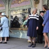 thumbs 12934389 Kate Middleton shops for fat with The Queen at Fortnums   in photos