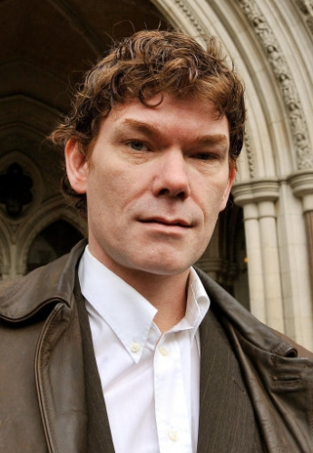 13967859 The Gary McKinnon extradition story: in photos