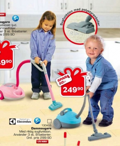 swedish gender neutral toy catalogue 7 Swedish toy catalogue says yes to gender equality   or does it? (photos)