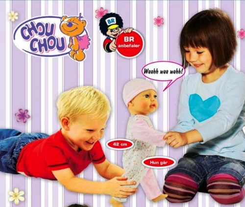 swedish gender neutral toy catalogue Swedish toy catalogue says yes to gender equality   or does it? (photos)