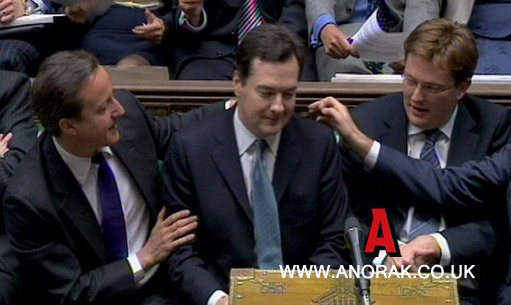 9649490 George Osborne Is A Riot 4 Austerity: All Views On Governments Spending Cuts
