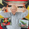 thumbs 10003904 Gerry Anderson   a life in photos