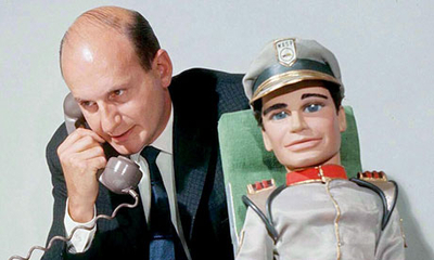 tumblr mfokbentki1qaezqco1 400 Gerry Anderson   a life in photos