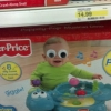thumbs googly eyes 3 Googly eyes on things in a Target store