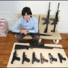 thumbs 1 Photos from Armed America: Portraits of American Gun Owners in Their Homes