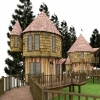 thumbs roling potter treehouse Photos of JK Rowlings Harry Potter treehouse