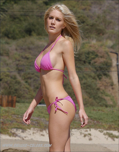 heidi Heidi Montag books a flight to Heaven to check on dead Spencer Pratt