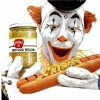 thumbs clown pickles 5 In the 1950s Heinz thought clowns would make pickles fun   they didnt (photos)