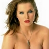 thumbs helen flanagan red cleavage a Helen Flanagan   a life in photos