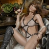 thumbs helena christensen Helena Christensen Naked: NSFW Images And Shoes