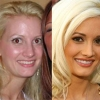 thumbs holly madison Holly Madison trumps Ivy Blue with a baby called Rainbow Aurora 