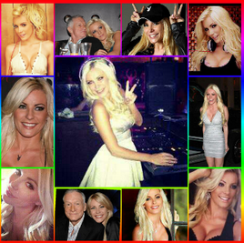 screen shot 2012 12 02 at 20 15 57 Hugh Hefner and Crystal Harris in photos