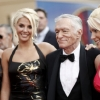 thumbs 7431488 Hugh Hefner and Crystal Harris in photos