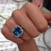 thumbs crystal harris engagement ring Hugh Hefner and Crystal Harris in photos