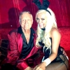 thumbs tumblr mcm1btltzv1qeo4eeo1 500 Hugh Hefner and Crystal Harris in photos