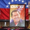 thumbs chavez 1 Hugo Chavez funeral photos: a charismatic bigot who knew his crowd