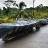 thumbs submarines 01 Inside A Colombian Drugs Smuggling Submarine