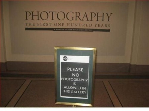 photography Irony   in photos