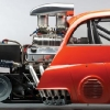 thumbs bubble racing 8 Car of the day: 1959 BMW Isetta Whatta Drag with 730 hp Chevrolet V8 engine   photos